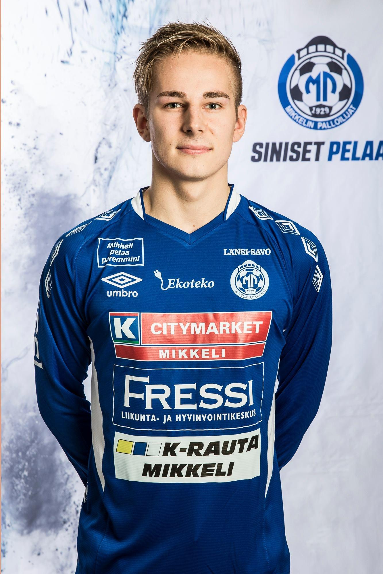 Vili Nyström