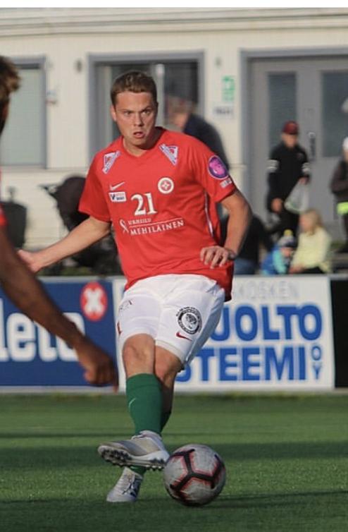 Mika Ahonen